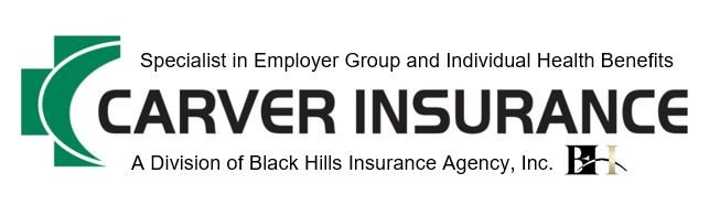 Carver Insurance Providing Health Insurance to Individuals and Groups in Rapid City, SD